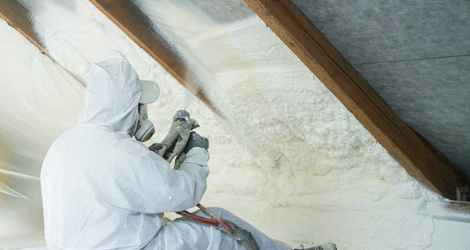 Insulation Services In Richmond Hill